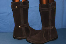 Mi bottes NOTHING ELSE Daim Marron T 36 TBE