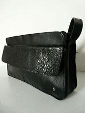 Bree Schultertasche vintage 70er Ledertasche Tasche Saddle Bag