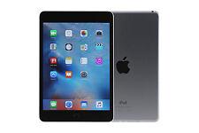 "Apple iPad Mini 4 Wi-Fi 128GB Spacegrau (7,9"") - Wie Neu # AKTION"