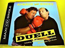 WOLFGANG AMBROS & ALEXANDER BISENZ - DAS DUELL + WIDIDDAPRETTABUU ALFRED WURBALA