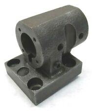 Mori Seiki 1 14 Cnc Lathe Turret Bolt On Tool Holder 55mm X 50mm