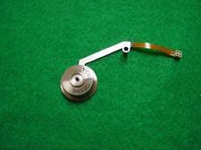 HIGH TOLERANCE 5VDC BRUSHLESS BALL BEARING MOTORIZED SPINDLE  (M2160)
