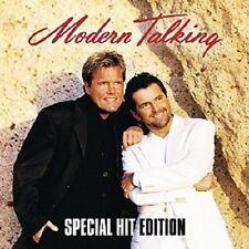 MODERN TALKING - 50 HITS  2 CD NEU