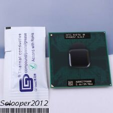 Intel Core 2 Duo P8800 2.66/3M/1066 SLGLR CPU 60 days warranty free sp