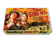 Marx Gung Ho! Play Set Box