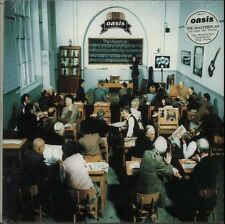 Oasis - The Masterplan [New Vinyl] Gatefold LP Jacket