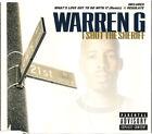 Warren G - I Shot The Sheriff - CD Single