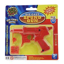 METAL SPUD GUN POTATO SHOT GIRLS BOYS TOY XMAS GIFT CHRISTMAS STOCKING FILLER