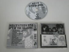 HOMEWRECKERS/OUT OF THE SHADOWS(VIRREY 360.0030 2 42) CD ÁLBUM