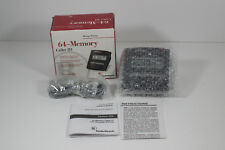 Radio Shack 64-Memory Message Waiting Caller ID System 200 43-988 NEVER USED