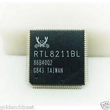 1piece Realtek RTL8211BL RTL8211 BL Fast Ethernet Network Card IC Chip QFP48