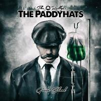 THE O'REILLYS AND THE PADDYHATS - GREEN BLOOD (DIGIPAK)   CD NEW+