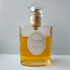 Christian Dior Diorissimo Eau De Toilette Vintage 50 ml. 1.7 fl.oz.