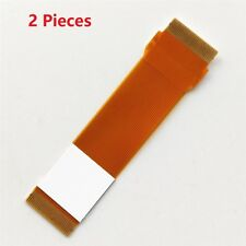 2 Pieces Flex Ribbon Cable for PS2 3000X / PS2 5000X Laser Lens Repair Part