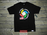 DIAMOND SUPPLY CO - CLASSIC T-SHIRT NEU BLACK GR:L DIAMOND SUPPLY