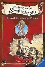 Die Abenteuer des Stanley Buggles 1: Schrecklich schauri... | Buch | Zustand gut