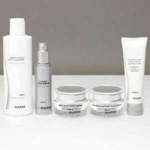 Jan Marini Skin Care Management System Kit- Dry to Very Dry- Exp 01/23