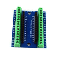 ATMEGA328P-AU Module Board Terminal Adapter Für the Arduino Nano V3.0 AVR NEU