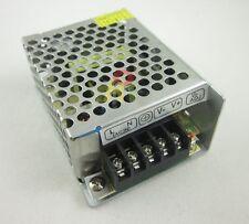 AC 110V-220V 240V to DC 12V 2A 25W Power Supply S-25-12 Mini New