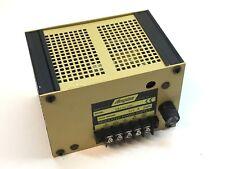 Acopian VB15G100 Regulated AC-DC Power Supply 15V 15VDC 1A Output B15G100