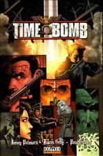 TIME BOMB (Paul Gulacy / Jimmy Palmiotti / Justin Gray)