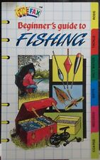 funfax Beginners Guide to Fishing. Rods, tackle, salt water, baits, coarse.