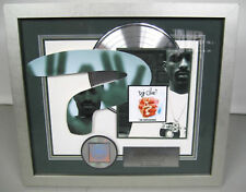 "REAL Original RIAA DJ CLUE PLATINUM RECORD for ""The Professional"""