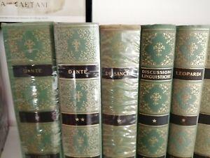 Utet Classici Italiani Letteratura
