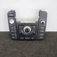 AUDI Q7 4L MMI Navigation Control Switch Panel 4L0919614C 4L0905217B 2013