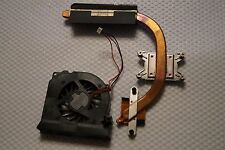 "FAN & HEATSINK BA62-00445 genuine FOR 15.4"" Samsung R60+ LAPTOP"