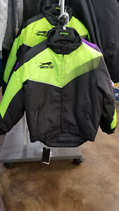 Arctic Cat 200 Advantage Jacket - Youth