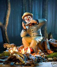 """Gilde Clown """"Der Mundharmonikaspieler"""" Mitglieds Jahresfigur Jahresclown 10183"""