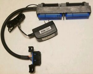 GM Chevy LS LS1 Gen III OBDII Bench Harness with power supply. 5.3, 5.7, 6.0