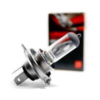 2 x PX43t HS1 Halogen Motorrad Auto Lampe 35/35W Weiß Birne 12V