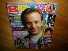 Zeitschrift BRAVO 1993 Nr.10  M.Jackson Axl Rose Slash Take That W.Houston Doro