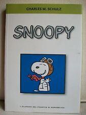I Classici del fumetto di Repubblica nr 40 - SNOOPY - Charles M. Schulz