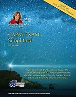 CAPM Exam Simplified- 5th Edition : Gain Knowledge and Confidence to Pass the Ex