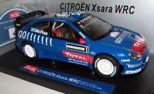 Véhicules miniatures Sunstar pour Citroën
