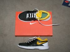 Pre Owned Nike Air ZoomPrestige Hard Court Men's Tennis Shoes Size 9.5 US