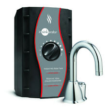 InSinkErator H-Hot100 Invite Instant Hot Water Dispenser - Chrome