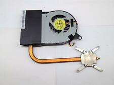 Packard Bell EasyNote LE69KB Ventilateur du processeur et du dissipateur de chaleur 13N0-A8A0201, Utilisé