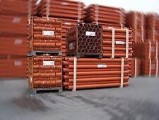 KG Rohr Vorteilspaket DN 110 KG-Rohr Abwasser Rohr Kanalrohr KG-Rohre