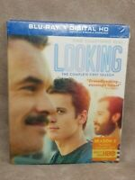 Looking: Season 1 (Blu-ray + Digital Copy)