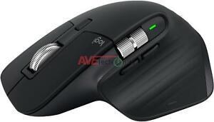 Logitech MX Master 3 Advanced Wireless Mouse 910-005647 Brand New