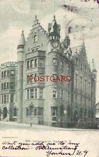 pre-1907 Hollywood Inn, Yonkers, N. Y. 1906