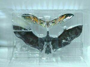 New S.H.MonsterArts Mothra 2019 & Rodan 2019 Figure Godzilla King of Monster Toy