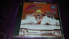 CD DREAM LOVER/Les 32 plus belles schmusehits-Album 2cds