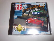 CD Juventud amor: el fueron nuestros hits 2 de various-doble-CD