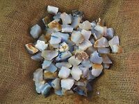 3000 Carat Lots of Agate Rough - Plus a FREE Faceted Gemstone