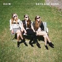 HAIM - DAYS ARE GONE    -  CD NEU